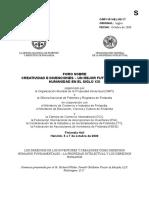 WIPO Propiedad Intelectual Como DDHH
