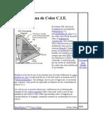 Sistema de Color C