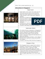 Information Transfer English Language PT3