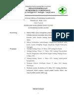 9.1.1 Penerapan Manajemen Risiko Klinis