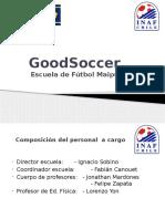 Good Soccer