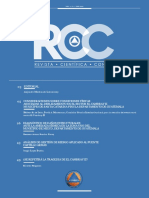 RCC Publicacion No. 1-2016