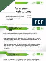 Fullerenes Nano Diapositivas