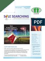Sole Searching Jan-Mar 2010