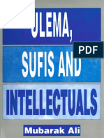 Mubarak Ali-The Ulema, Sufis and Intellectuals-Fiction House (1996).pdf