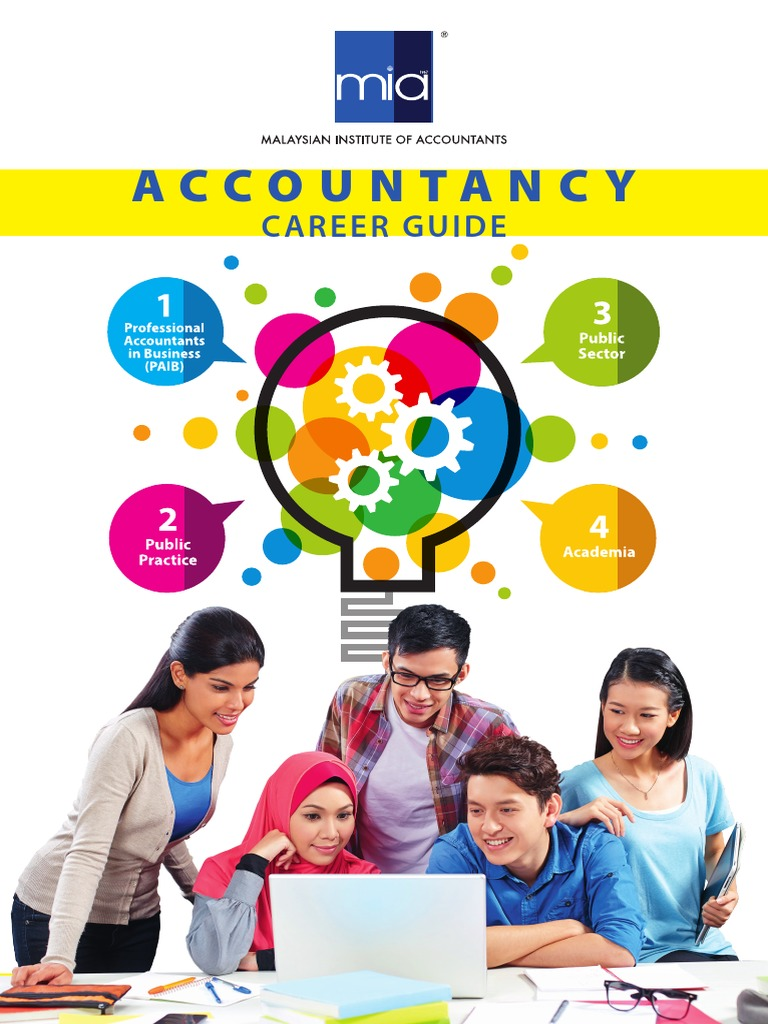 Mia E Career Guide Audit Mergers And Acquisitions