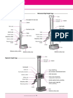 QuickGuide Height Gages