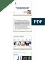 10 - Big Data Analytics Primer