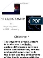 CNS- Limbic system.ppt