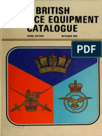 British Defence Equipment Catalogue
