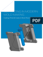 Zortrax 3D Printing in Modern Mold Making