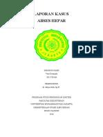 Cover_ Abses Hepar