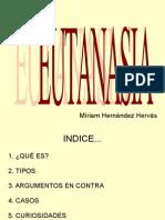 EUTANASIA