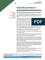 CS - Global Money Notes
