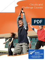 kiwidex circuits and challenge courses - fitness