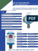 GT 2500-Smart Gas Transmitter.pdf