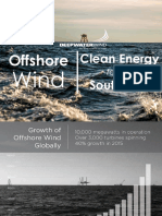 An Offshore Wind Farm for the South Fork (by Clint Plummer)