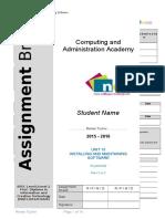 assignment 2- p1 p2 p3