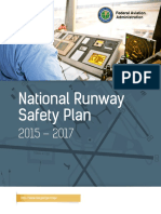2015 ATO Safety National Runway Safety Plan