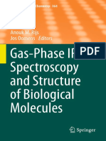Gas-Phase IR Spectroscopy