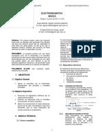 informe elctroneumática básica