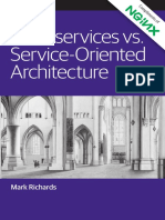 Microservices vs SOA NGINX
