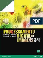 Processamento Digital de Imagens 3ªEd