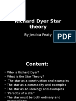 Richard Dyer Star Theory