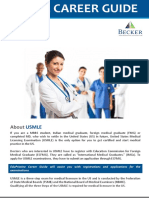 USMLE Career Guide