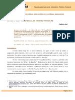 Renúncia ao julgamento pelo júri no processo penal brasileiro - Vladimir Aras.pdf