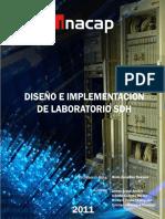 Libro Proyecto LAB SDH