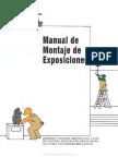 Manual de Montaje de Exposiciones