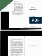 Unidad 6 . Práctico - Eco Umberto - El Fascismo Eterno (1)