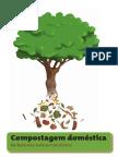 compostagem doméstica