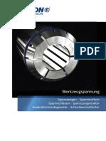 De Werkzeugspannung 2014 Web