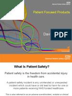 ppt patient