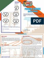 Highvoltage June 19-25th Powercord