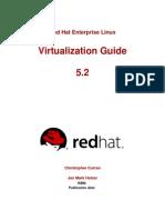 Red Hat Enterprise Linux 5.2 Virtualization Guide