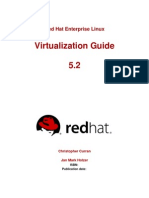 Red Hat Enterprise Linux 5.2 Virtualization Guide