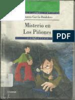 Misterio en Los Piñones