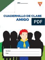 1- Cuadernillo de Amigo 2013