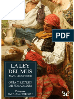 La ley del mus - Manuel Leguineche.pdf