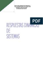 Respuestas Dinamicas de los Sistemas