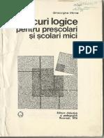 Jocuri Logice Ptr Prescolari -PARTEA1