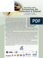 Seminario Diesel