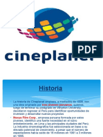 PLAN MEDIOS CINEPLANET.ppt