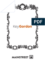 Key Gordon Poll