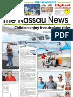 The Nassau News 05/20/10