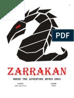 Zarra Kan