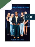 Self Esteem Report